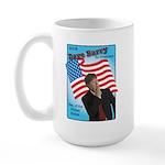 Dave Barry For President Large Mug