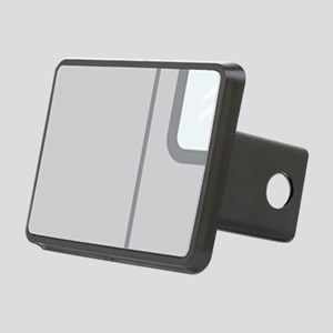 Christmas Trailer Hitch Cover
