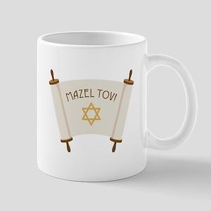 MAZEL TOV! Mugs