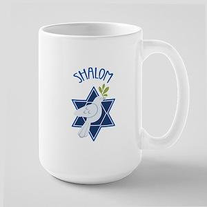 SHALOM Mugs