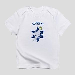 SHALOM Infant T-Shirt