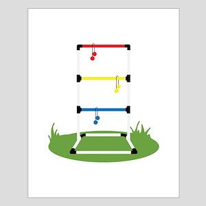 Backyard Game Posters