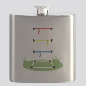 Backyard Game Flask