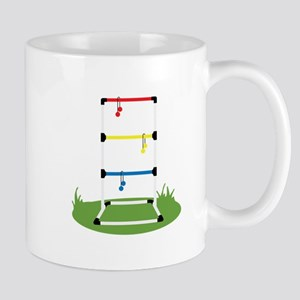 Backyard Game Mugs