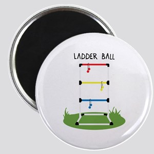 LADDER BALL Magnets