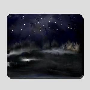 Stars Mousepad