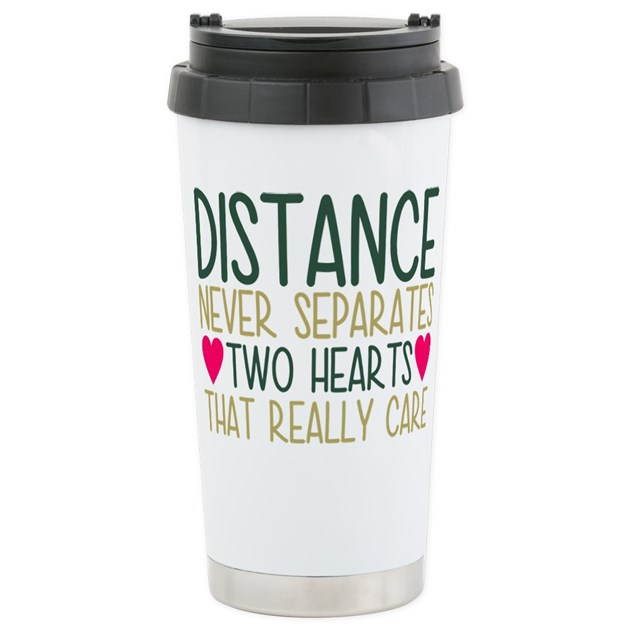 Sad I Miss You Quotes For Friends: DISTANCE NEVER SEPARATES TWO HEARTS THAT REALLY CA By