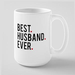 Best husband ever Mugs