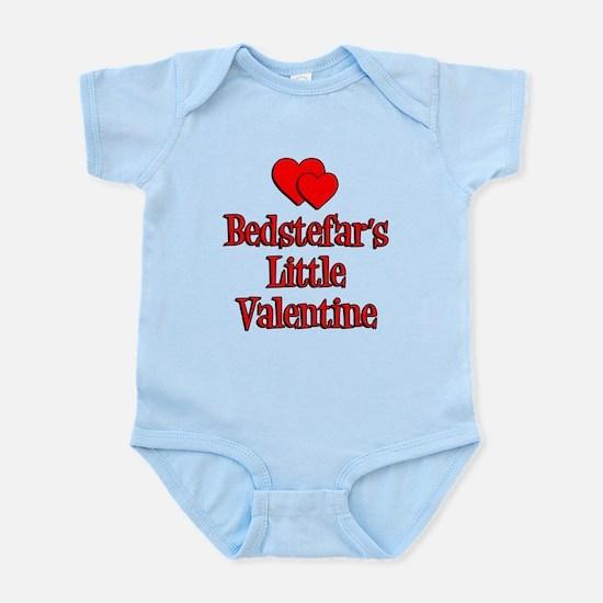 Bedstefars Little Valentine Body Suit