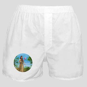 Indian Summer Boxer Shorts