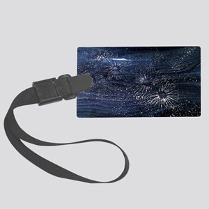 Aries Large Luggage Tag