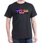 American Graffeo Dark T-Shirt