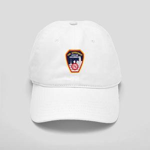 Columbus Fire Department Cap