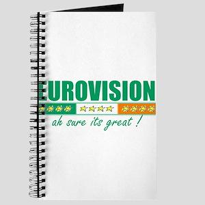 Irish Eurovision Journal