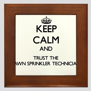 Keep Calm and Trust the Lawn Sprinkler Technician