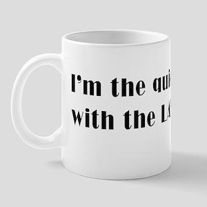 FREZER1_BLK1 Mug