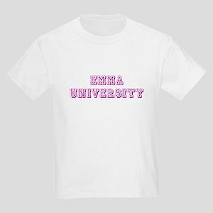Emma University Kids Light T-Shirt