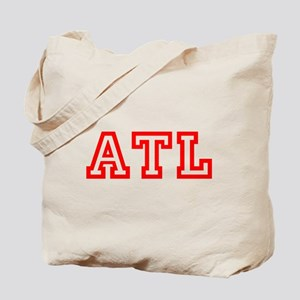 ATL - ATLANTA Tote Bag