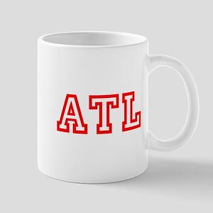ATL - ATLANTA Mug