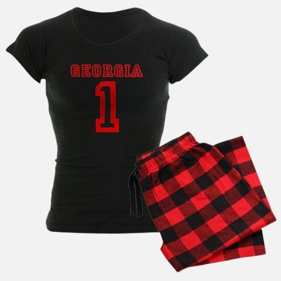 GEORGIA #1 Pajamas