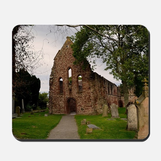 Beauly Priory Mousepad