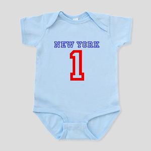 Ny Rangers Baby Clothes   Accessories - CafePress e35369f12