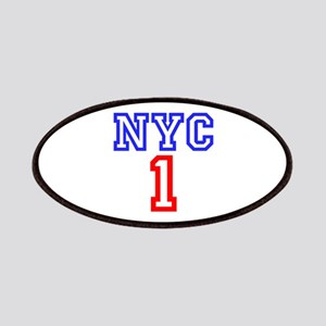 NYC 1 Patches