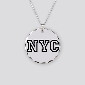 NYC Necklace