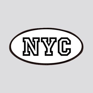 NYC Patches