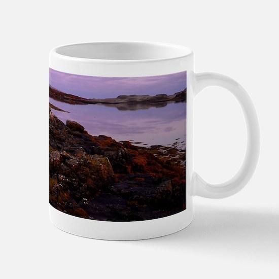 Twilight at Dunvegan on the Isle of Sky Mug