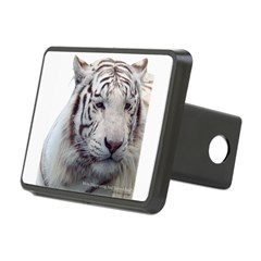Disappearing Tigers Hitch Cover