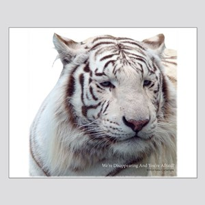 Disappearing Tigers Posters