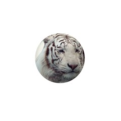 Disappearing Tigers Mini Button (100 pack)