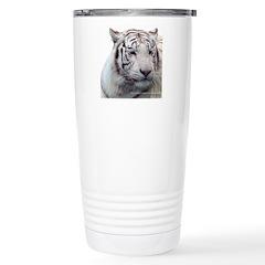Disappearing Tigers Travel Mug