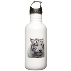 Disappearing Tigers Water Bottle