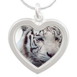 Disappearing Tigers Necklaces