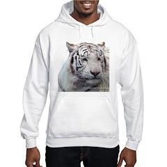 Disappearing Tigers Hoodie