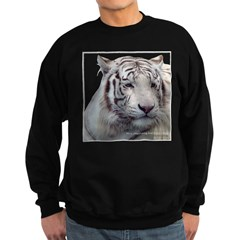Disappearing Tigers Sweatshirt