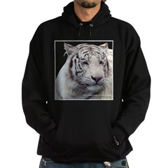 Disappearing Tigers Hoodie