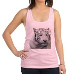 Disappearing Tigers Racerback Tank Top