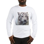 Disappearing Tigers Long Sleeve T-Shirt
