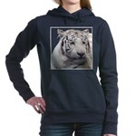 Disappearing Tigers Hooded Sweatshirt