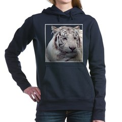 Disappearing Tigers Hooded Sweatshirt