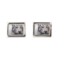 Disappearing Tigers Cufflinks