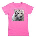 Disappearing Tigers Girl's Tee
