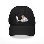 Nerd Baby Baseball Hat