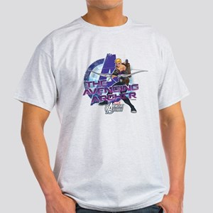 Avenging Archer Light T-Shirt