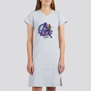 Avenging Archer Women's Nightshirt