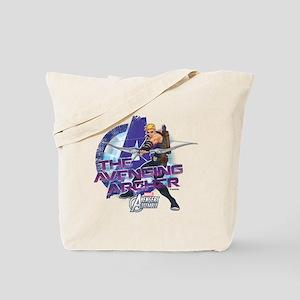 Avenging Archer Tote Bag