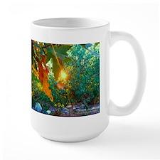 Eden Sunset Mugs